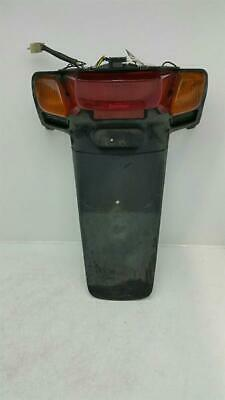1999 Yamaha CW 50 CW 50 MOPED Rear Lights + Mud guard