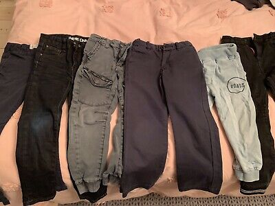 Boys Size 4-5 Winter Clothes & Shoes! Top Brands! Great Condition 0.99c Starting