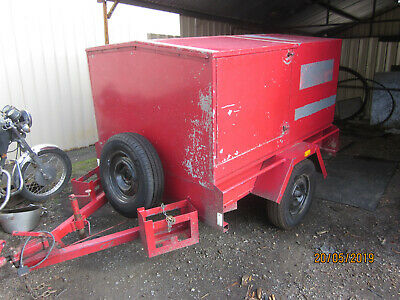 6x4 enclosed trailer go cart camper