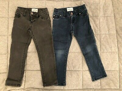 Kids Country Road Skinny Jeans Bundle of 2 Pairs Size 3