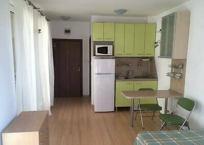 Studio Apartment For Sale In Sunny Beach Resort,Bulgaria! Freehold Property