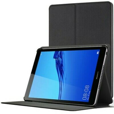 SMART COVER CUSTODIA Integrale SUPPORTO per Huawei MediaPad M5
