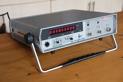 Racal Dana 9921 UHF Frequency Counter