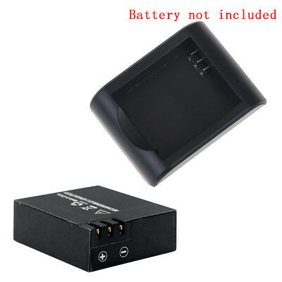 Sport DV Action Camera cam battery Charger for SJ4000 H9R  Nu Lo