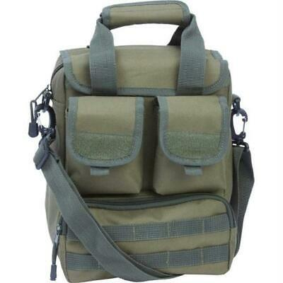 Multi Purpose Utility Bag Tactical Outdoor Military Phone Holder Olive Green
