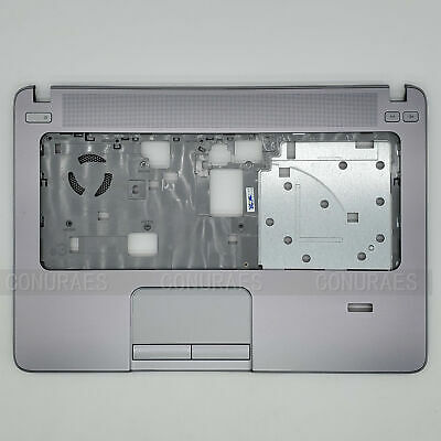 95 New For HP ProBook 430 G1  Palmrest Touchpad No FPR 727754-001