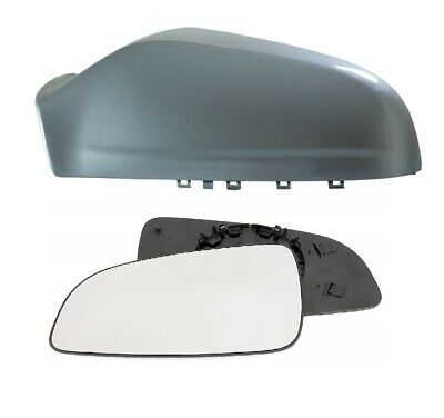 Vauxhall Astra MK5 Wing Mirror Cover 2009-2013 MODELS Moonland RHS
