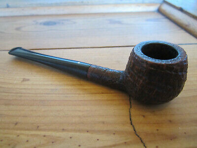 Dunhill Pipe 1960 Prince 2