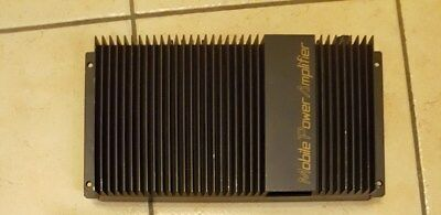 amplificatore nakamichi pa-300 made in japan old school due canali