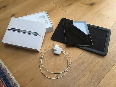 Apple iPad 2 16GB, Wi-Fi, 9.7in - Black - Used - Excellent Condition
