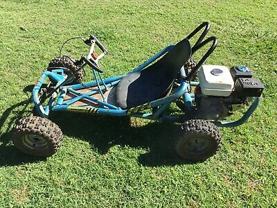 Go cart  new engine ,with a spare engine, runs great, pick up from 4570