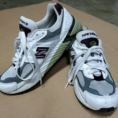 6a19ab28d507d Womens New Balance 1123 WR1123MC Size 12 B Running Sneakers Motion Control