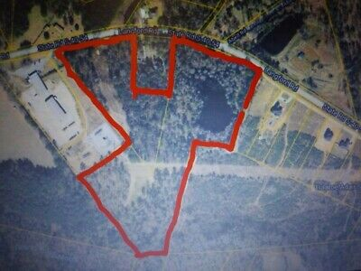 20+ Acres of Land for sale in Blythewood SC/29016/Helps provide free tutors!!