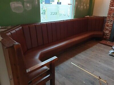 Bar Bench Seating, Restaurant Bench, Booth seating, pubs, hotels,