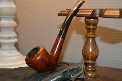 etate pipe dunhill 3A 909 f/t (1972)