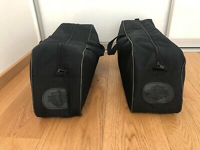 Harley Davidson Saddlebag Travel Packs FLHC FLHCS Models 93300107
