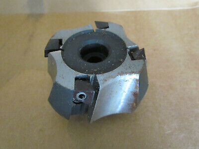 NEW Valenite DRG. A107.A.02738. Face Mill Cutter AUST A N