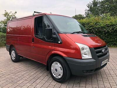 Ford Transit 2.2TDCi ( 115PS ) ECOnetic Stage V ( Low Roof ) Van 280S