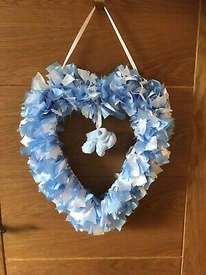 Baby Loss Memorial / Miscarriage/Stillborn Large Beautiful Wreath
