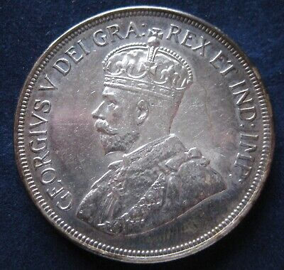 1928 CYPRUS George V 45 Piastres