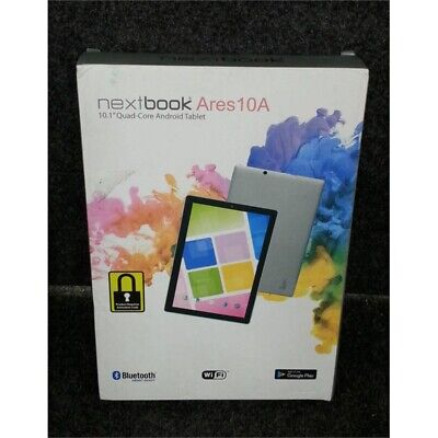 NEXTBOOK 8 QUADCORE WiFi Touchscreen Tablet PC, Android For