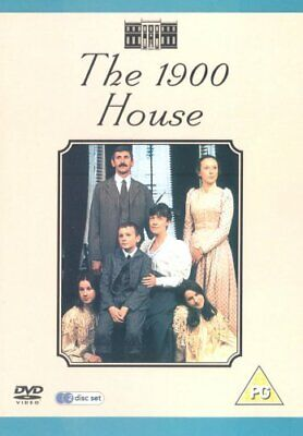 The 1900 House [Import anglais], Very Good DVD, ,