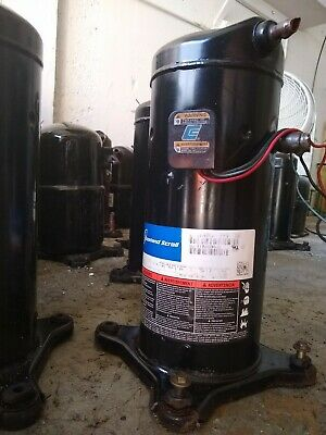 5 TON 1 phase, ZR57K3-PFV-930, 220V, R22, Scroll AC Compressor