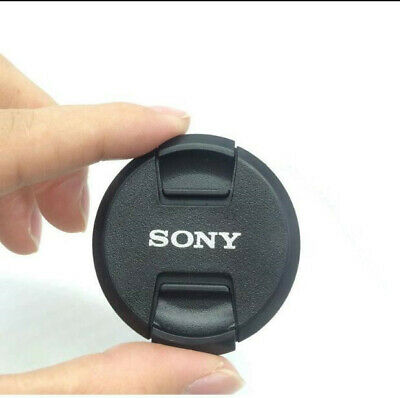 1 PCS New 62mm  Front Lens Cap for Sony