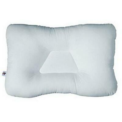"CORE 1 EA Standard Mid-Core Pillow (Firm Support) 22"" X 15"" 221 CHOP"