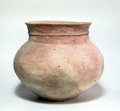 Large Holy Land  Early Bronze Age Amphora: Circa 3000 BC.