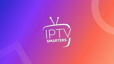 24 Month Iptv Subscription ( Firestick Mag Android Laptop Smart Iptv Smarters )