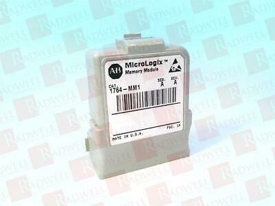 Allen Bradley 1764-Mm1 / 1764Mm1 (Used Tested Cleaned)