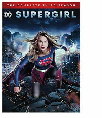 Supergirl: The Complete Third Season (DVD), New DVD, , Jesse Warn