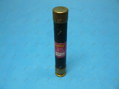 Bussmann FRS-R-1-4/10 Time-delay Fuse Class RK5 1.40 Amps 600 VAC/300 VDC New