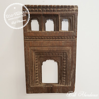 Indian Vintage Temple Frame 19J - Eco Village Collection