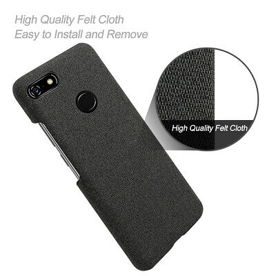 For Google Pixel 3A/3A XL Ultra Slim Shockproof Case Anti-scratch Back Protector