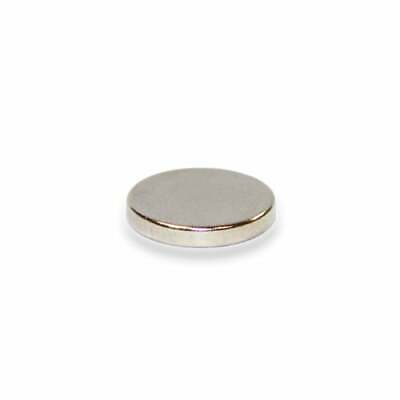 20x SUPER N52 12mm x 3mm Neodymium Disc Magnets Strong Rare Earth Crafts DIY