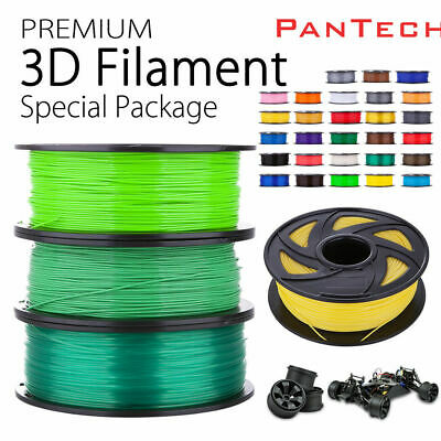 3D Printing Filament PETG PLA ABS printer 1.1Kg