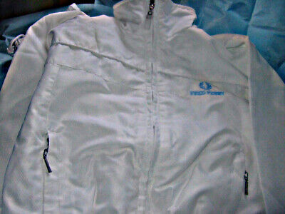 Authentic Fred Perry Childs Tracksuit