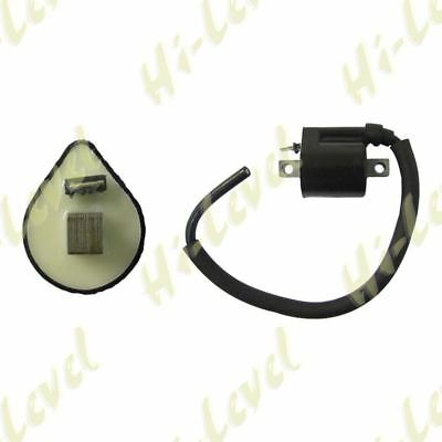 Ignition Coil For YAMAHA BREEZE 125 YFA125 1989-04