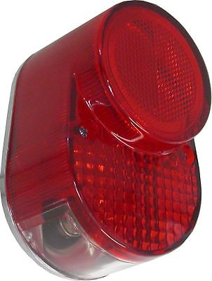 Yamaha V 75 1977 Motorcycle Rear Tail light Complete