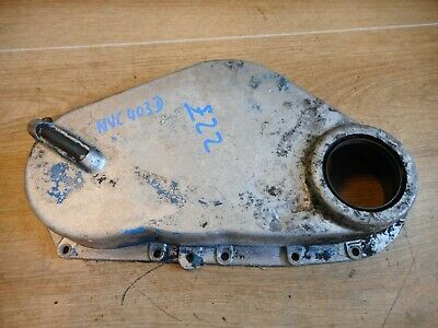 Fordson Major Timing Case Cover - NVC403D
