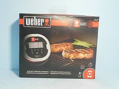 Weber iGrill 2 Thermometer - 7203