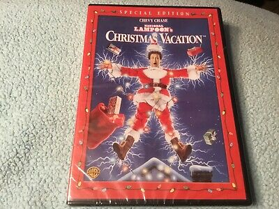 National Lampoons Christmas Vacation (DVD, 2007, Special Edition){BRAND NEW!}