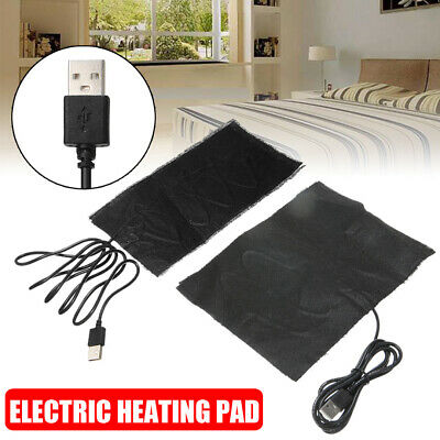 5V USB Electric Heating Pad Sheet Heat Pad Heat Pad For Body Warm Pain Tool