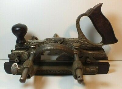 Stanley #46 Old Combination Plane