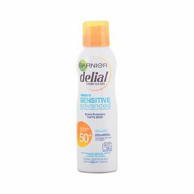 S0544646 111679 Brume Solaire Protectrice Delial SPF 50+ (200 ml)
