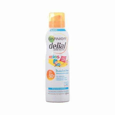 S0544647 111679 Brume Solaire Antisable Delial SPF 50+ (200 ml)