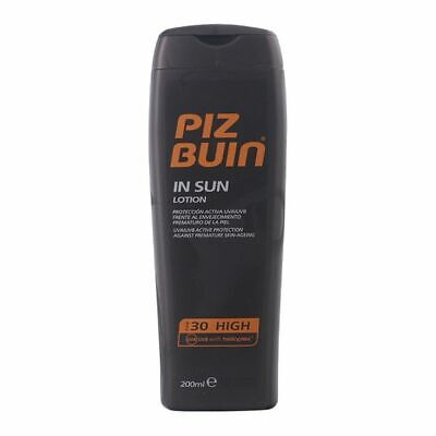 S0553699 111679 Lotion Solaire In Sun Piz Buin Spf 30 (200 ml)