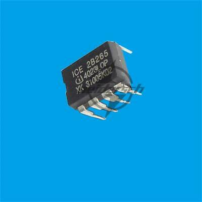 1P ICE2AS01 2AS01 2ASO1 Off-line SMPS Controllers DIP-8 IC